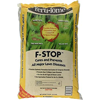 Voluntary Purchasing Group BAC354 10Lb F-Stop Fungicide