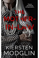 The Mother-in-Law Kindle Edition