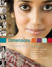 New Dimensions in Women's Health - Book Alone