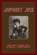 January Jinx (The Calendar Mysteries Book 1)
