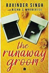 The Runaway Groom Kindle Edition