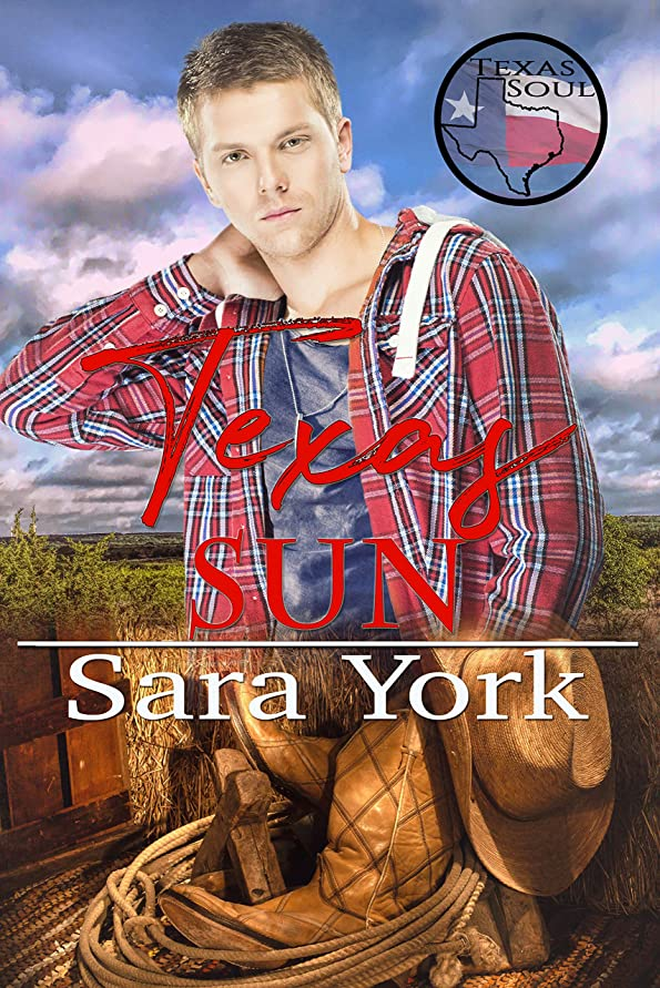 バンク興奮工業用Texas Sun (Texas Soul Book 7) (English Edition)