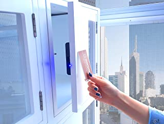 Armstrong Invisible RFID Cabinet Lock, Hidden Style