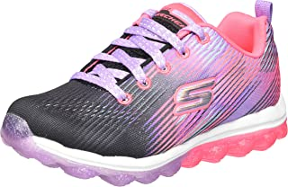 Skechers Kids' Skech-air-Bounce N'bop Sneaker