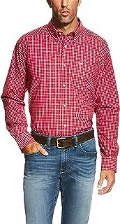 ARIAT Men's Pro Series Gabriel Snap Shirt
