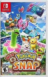 New Pokémon Snap - Standard Edition