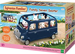 Minivan Sylvanian Families
