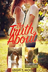 The Truth About Faking Boxed Set Kindle Edition