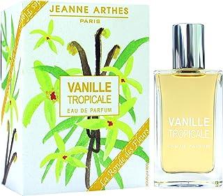 Jeanne Arthes Agua de Perfume La Ronde des fleurs vanille tropicale 30ml