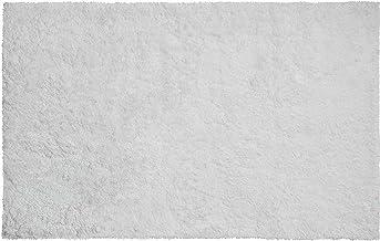 Grund Bath Rug, Ultra Soft and Absorbent, Organic Cotton Yarn, Anti Slip, CALO, 70x120 cm, White
