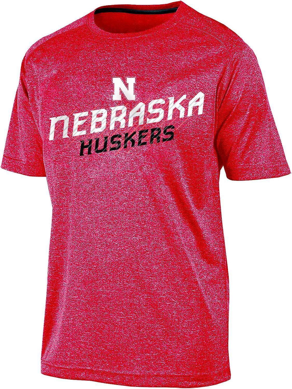 Champion NCAA Mens Athletic Short Sleeve T-shirt