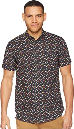 Scopic Short Sleeve Shirt