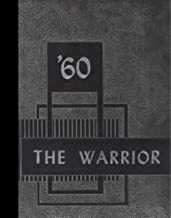 (Reprint) 1960 Yearbook: Santa Rosa High School, Santa Rosa, Texas