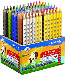 carta riciclata per bambini 20 Pcs Grigio senza legno matite HB riciclate St@llion stampa giornale