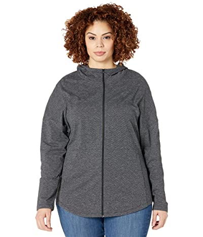 Columbia Plus Size Cades Cove Full Zip Hoodie Women