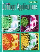 SRA Concept Applications - Corrective Reading Comprehension C - Student Textbook