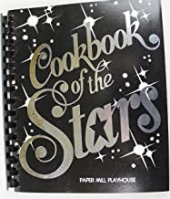 Cookbook of the Stars Paper Mill Playhouse