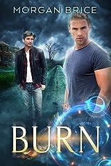 Burn: Witchbane Book 2--MM Supernatural Romance Adventure Kindle Edition