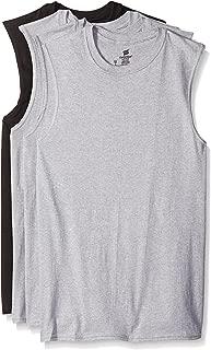 Best hanes sleeveless t shirts Reviews