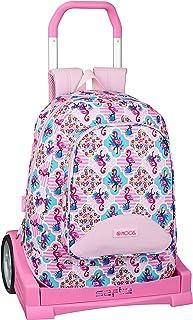 Amazon.es: mochilas escolares con ruedas