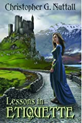 Lessons in Etiquette (Schooled in Magic Book 2) Kindle Edition