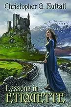 Lessons in Etiquette (Schooled in Magic Book 2)