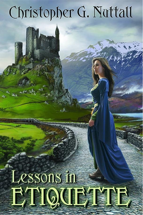 スチュワーデスプランターオセアニアLessons in Etiquette (Schooled in Magic Book 2) (English Edition)