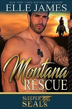 Montana Rescue (Sleeper SEALs Book 6)
