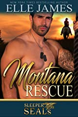 Montana Rescue (Sleeper SEALs Book 6) Kindle Edition