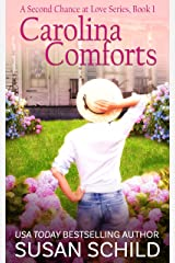 Carolina Comforts: A Second Chance at Love Series (Book 1) Kindle Edition