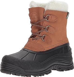 Kamik Tracy womens Snow Boot