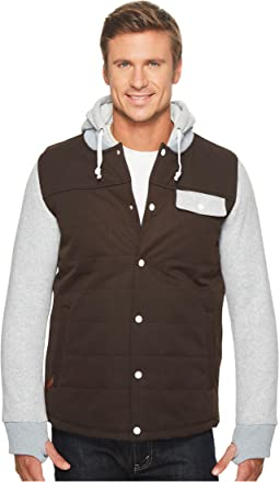 Bedwin Insulated Jacket