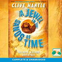 A Jewel in the Sands of Time: Freddie Malone, Book 2