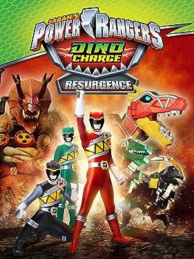 Power Rangers: Dino Charge - Volume 2 - Resurgence