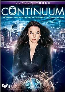 Continuum: Season Three