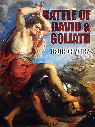 Battle of David & Goliath