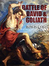 Battle of David & Goliath