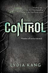 control (Control Duology) Kindle Edition