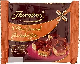 thorntons caramel shortcake bites