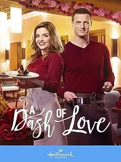 movie a dash of love