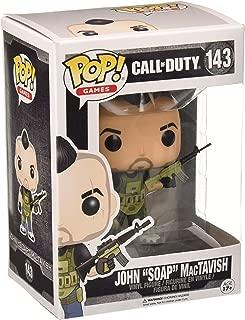 Funko Call of Duty John