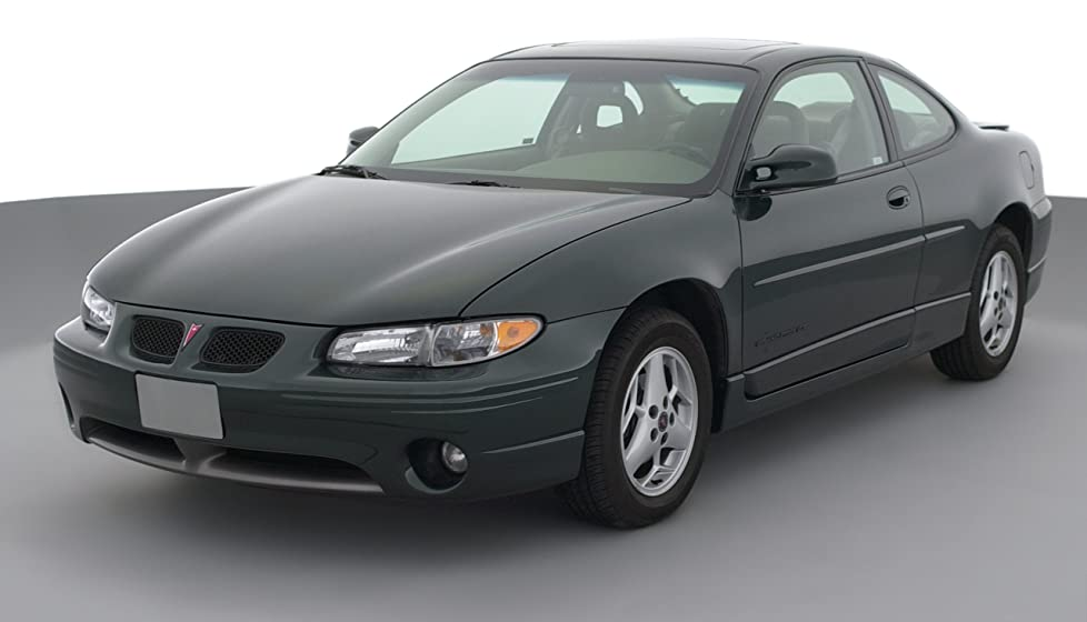 Amazon Com 2002 Pontiac Grand Prix Gt Reviews Images And Specs Vehicles