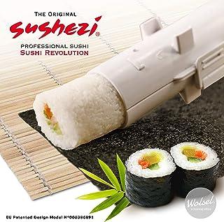 Utensilios para preparar Sushi-Maki