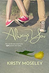 Always You (The Best Friend Series Book 1) Kindle Edition