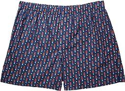 Vineyard Vines - Nutcracker Boxer Shorts