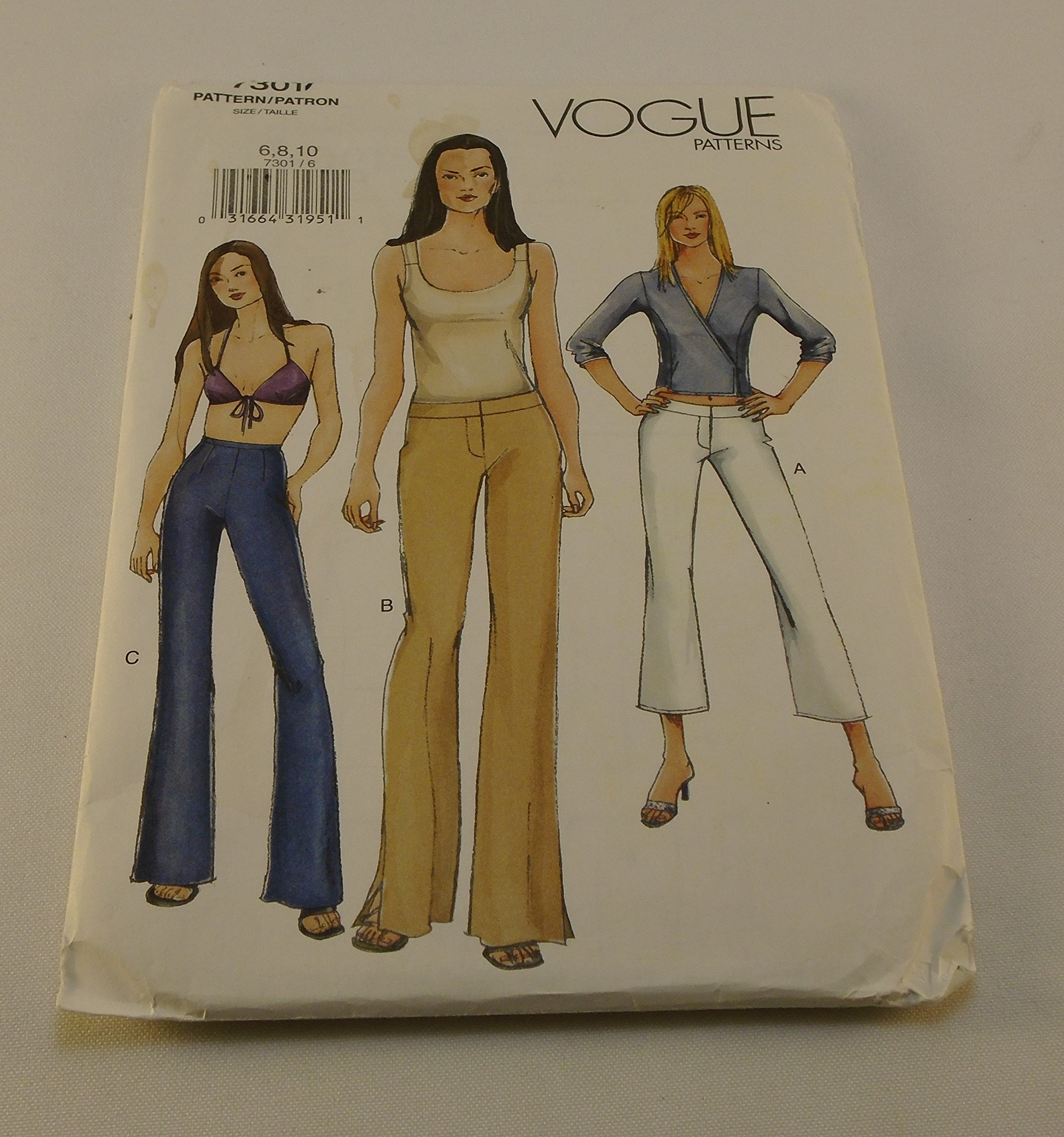 a640b2ade126e Boot Sewing Patterns – Patterns Gallery