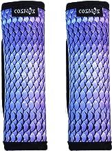 luggage handle wrap pattern