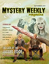 Mystery Weekly Magazine: September 2019 (Mystery Weekly Magazine Issues Book 49)