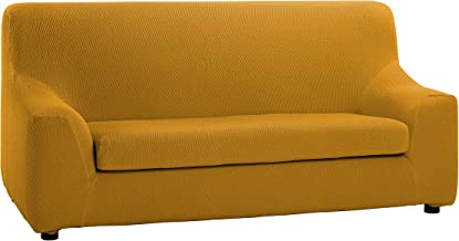 Amazon.es: fundas sofa mostaza