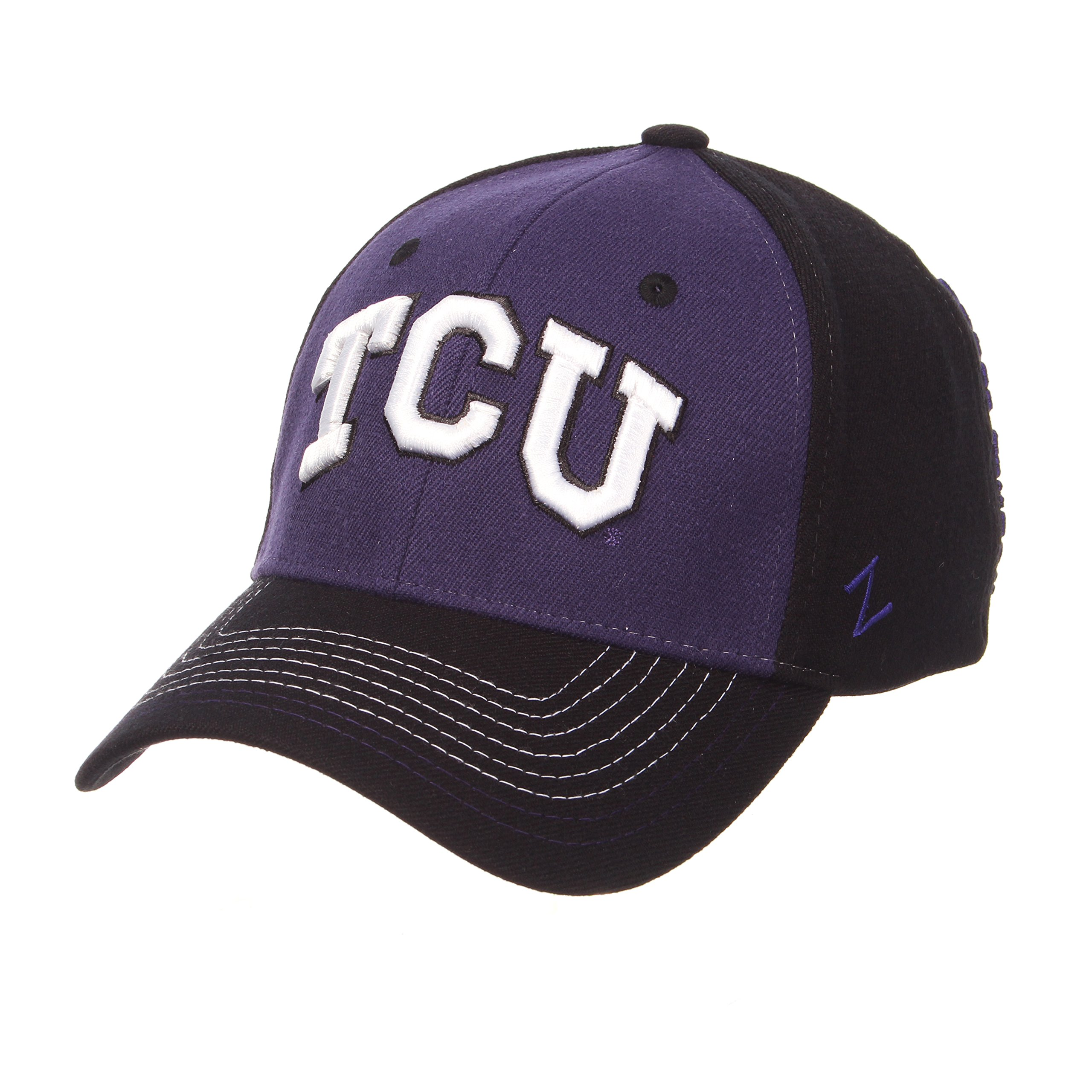 Zephyr NCAA Mens Stitch NCAA Hat